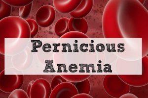 Pernicious-Anemia